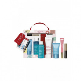 Clarins - With Love From Suitcase Set