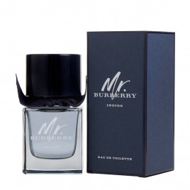 Burberry - Mr. Burberry Indigo Eau de Toilette (50ml)