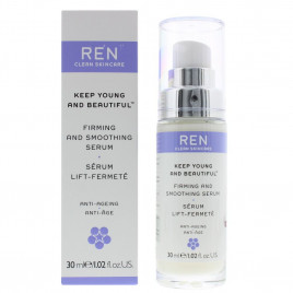 REN - V-CENSE Revitalising Night Cream (30ml)