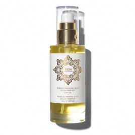 REN - Moroccan Rose Gold Glow Perfect Dry Oil (100ml)