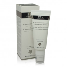 REN - Flash HydroBoost Instant Plumping Emulsion (40ml)