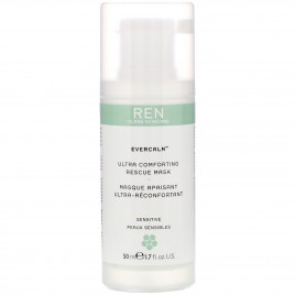 Ren - Evercalm Ultra Comforting Rescue Mask (50ml)
