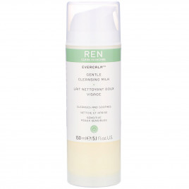 REN - Evercalm Cleansing Milk (150ml)