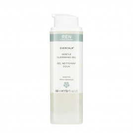 REN - Evercalm Gentle Cleansing Gel (150ml)