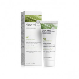 Ahava - Clineral PSO Joint Skin Cream (75ml)