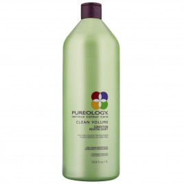 Pureology - Clean Volume Conditioner (1000ml)
