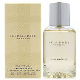 Burberry Weekend Women 50ml EDP Spray