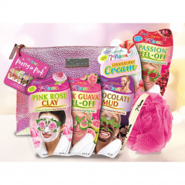 7th Heaven - Pretty In Pink Gift Set