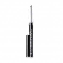 Clinique - High Impact Custom Black Kajal Eyeliner Pencil - 01 Blackened Black