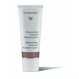 Dr Hauschka - Regenerating Neck and Décolleté Cream (40ml)