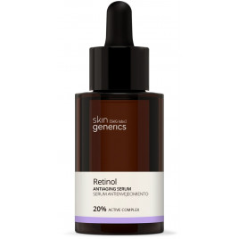 Skin Generics - Anti-Aging Serum with Retinol (30ml)